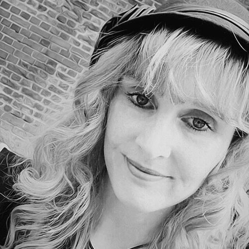 Porträt Anja Reimann, Designerin